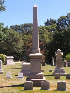 Phillips Family Plot